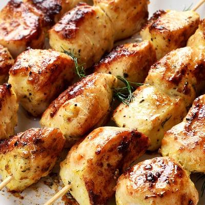 Grillezett csirkemell