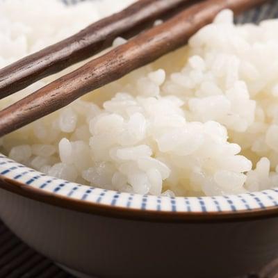 Rizs sushihoz