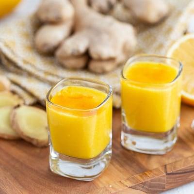 Immunerősítő vitaminbomba