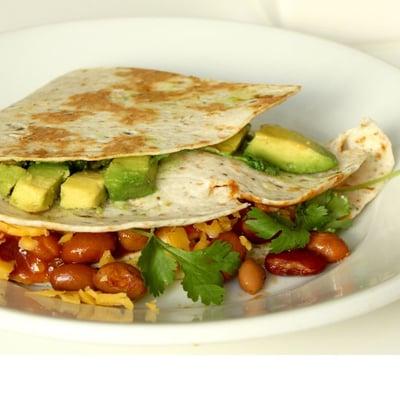 Mexikói tortilla