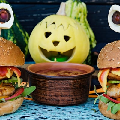 Szörnyburger