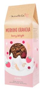 Mendula Berry delight granola