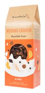 Mendula Chocolate lover granola