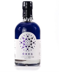 Öreg Dry Gin 40%