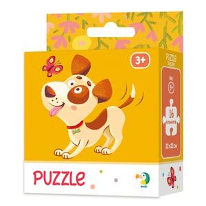 Dodo Puzzle - Kutya (16 darabos)